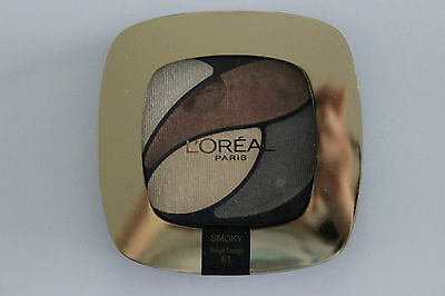 L'Oreal Paris Color Riche Eye Shadow - Shade: Smoky Beige Trench E1