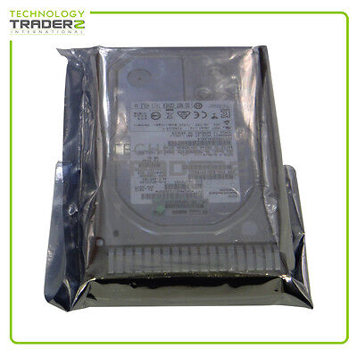 0-Hours HP 6TB SATA 7.2K 6G SC 3.5-in HDD 753874-B21 w// Blank Tray New Other *