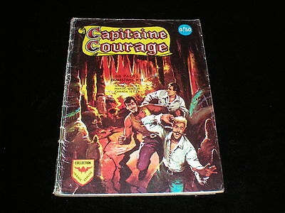 Capitaine Courage 11 Editions Aredit décembre 1967