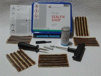 Sealfix Shop Strings Sortiment Reifen Reparatur Pannenhilfe Original Tip Top