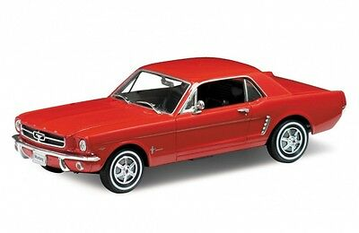 Manuale Officina Ford Mustang V8 My 1964 - 1973 Workshop Manual Serive E-Mail