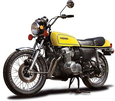 Manuale Officina Honda Cb 750 & Cb 900 Workshop Manual Service Cd Dvd E-Mail