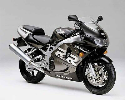 Manuale Officina Honda Cbr 900Rr Workshop Manual Service Cd Dvd E-Mail