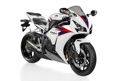 Manuale Officina Honda Cbr 1000Rr My 2008 - 2014 Workshop Manual Service E-Mail