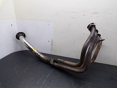 Kawasaki ZX9R Front pipe exhaust headers manifold FREE UK POSTAGE #1702