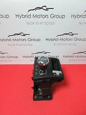 Levier Vitesse Jeep 52124289Ad Shifter