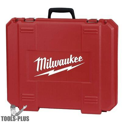 Hole Hawg Carrying Case for 1675-6 1676-6 Milwaukee 42-55-0121 New