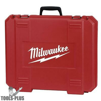 Milwaukee 42-55-0121 Hole Hawg Carrying Case for 1675-6 1676-6 New