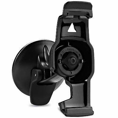 Garmin Zumo 350LM 390LM 395LM suction cup mount with cradle 010-11843-02
