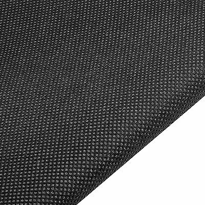 Neewer 5.25ft x 10.5ft/1.6x3.2M Non-Woven Fabric Backdrop(Black)