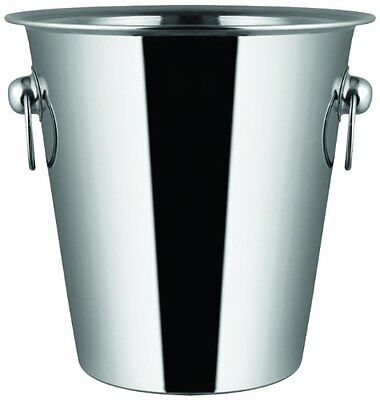Cuisinox Champagne/Wine Bucket, Stainless Steel