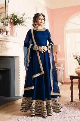 Salwar kameez Indian Anarkali Designer Bollywood Pakistani Dress TK 97003 01