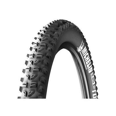 Pneu vtt fat bike 26x2.25 pouces Michelin wildrock'r noir (etrto 57-559)
