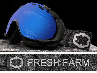 Out Of Edge For Fresh Farm Rotoballa The One Goggle Gelo