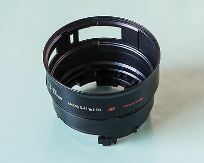 """Canon EF 24-105mm F4.0 """"L"""" IS lens fixed barrel focal length spare CY3-2148"""