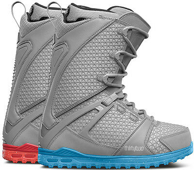 Thirtytwo The Tm Two Boots Grey