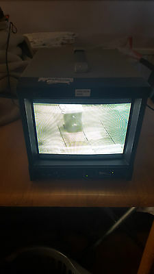 JVC TM-1011G Field Monitor