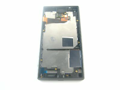 Full LCD Display+Touch Screen+Frame FOR Sony Xperia Z5 Compact E5803~Black