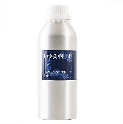 Mystic Moments | Coconut Fragrant Oil - 1Kg (FO1KCOCO)