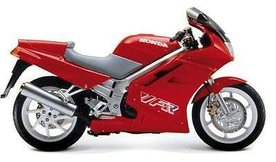 Manuale Officina Honda Vfr 750 Model Rc 24 Workshop Manual Service Cd Dvd E-Mail