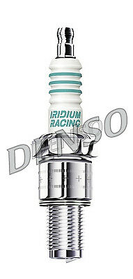 Denso IRL01-27 Pack of 2 Spark Plugs Replaces 267700-4820 N3##-18-110 ???