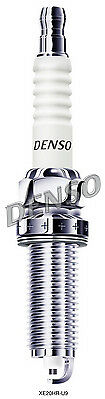 Denso XE20HR-U9 Pack of 6 Spark Plugs Replaces 267700-5810 5960.84 LZKAR7A