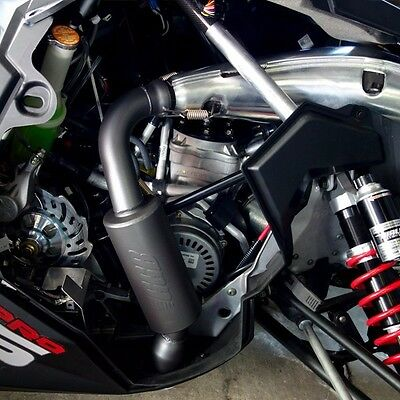 GGB Mountain Can Muffler for 2015-2017 Polaris AXYS Chassis - 764-2039