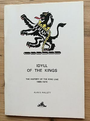 Idyll Of The Kings - A World Ship Society Publication