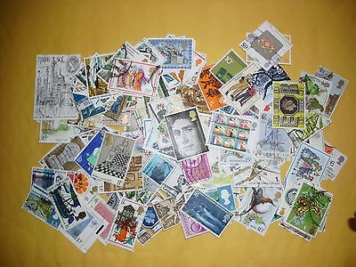 135+ Used Different High Value Commemoratives