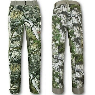 Mossy Oak Mountain Country Camo Jacket and / or Soft Shell Trousers Shooting etc