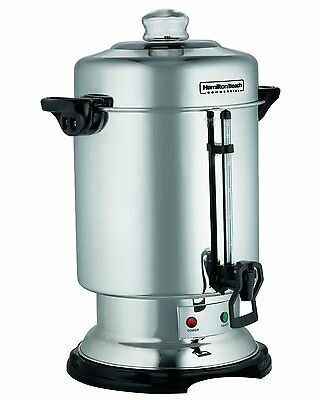 60 Cup Commercial Coffee Urn