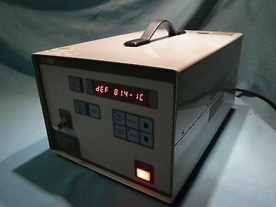 Met One Particle Counter Range .02 Micron