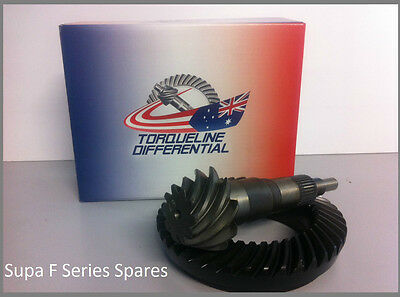Holden Commodore Ve Diff Gears Zf 3.90 Ratio