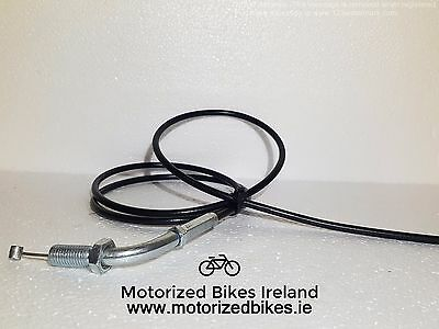 Throttle Cable to suit 49cc/66cc/80cc Motorised Bike