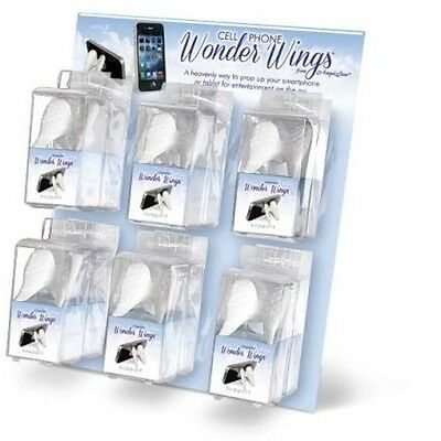 AngelStar Wonder Wings 24 Pieces Refill