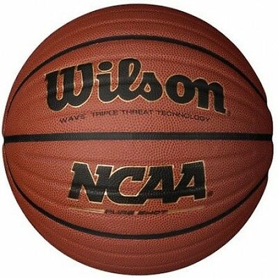 Wilson NCAA Wave 29.5 Basketball