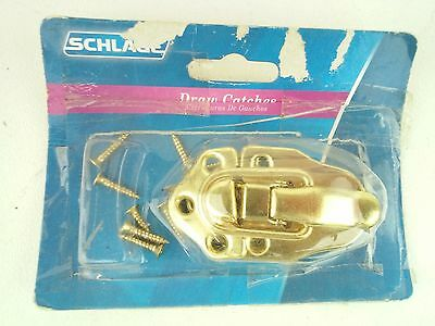 Schlage Latch Draw Catch Chests Trunks C9330F3 2-3/4x1-1/2 Inches