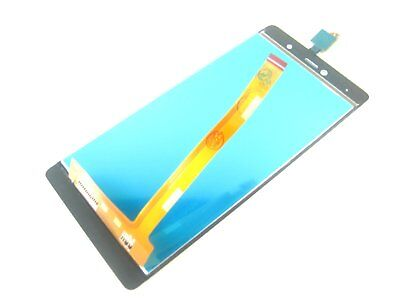 Full LCD Display+Touch Screen Digitizer For Wiko Fever 4G~White