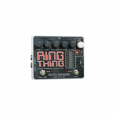 Electro-Harmonix Ring Thing Single Sideband Modulator