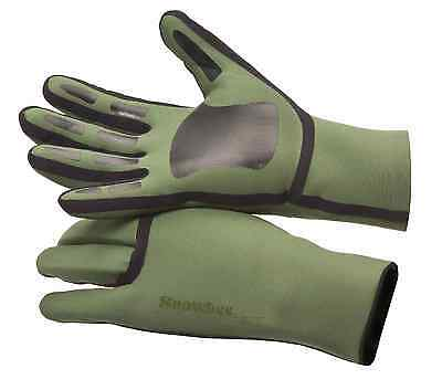 Snowbee Prestige SFT Gloves - Ideal for any outdoors activity (RRP £32.99)