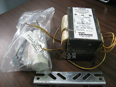 New No Box Advance 71A5540-001D Core & Ballast Kit (175 Watt Metal Hailde)