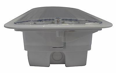 30 LED 3hr Maintained Bulkhead Recessed Emergency Light (Box of 10)