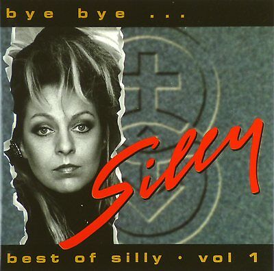 CD - Silly - Bye Bye... - Best Of Silly - Vol. 1 - #A3440