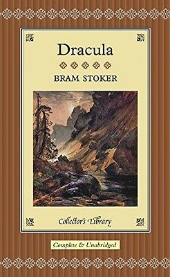Dracula (Collector's Library), Bram Stoker, New Book