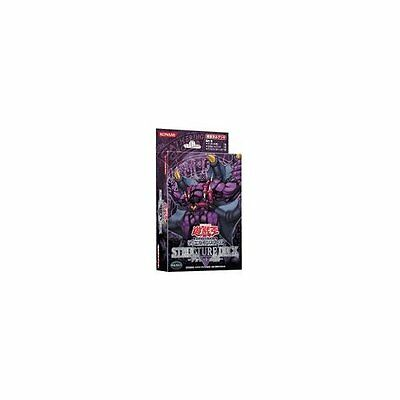 Yu Gi Oh! Japanese Threat of Undead Structure Deck Theme Deck / Zombie Madness