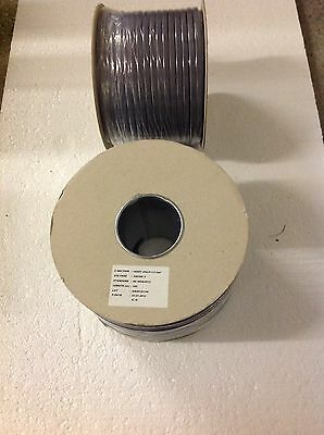 100m 2.5mm & 100m 1.5mm twin and earth cable Brand New