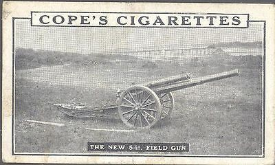 Cope - War Pictures - 9 - The New 5-in Field Gun