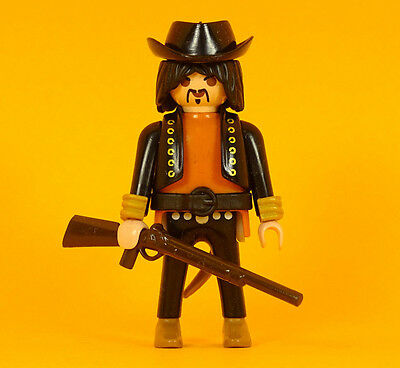 Playmobil Cowboy (48) Indianer Western ACW Civil War Native Americans Outlaw