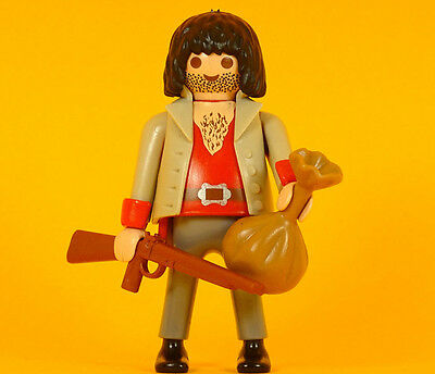 Playmobil Cowboy (50) Indianer Western ACW Civil War Native Americans Outlaw