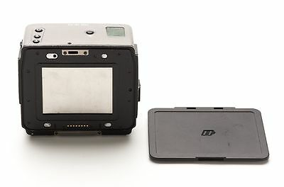 HASSELBLAD BACK hm 16-32. like new! 120 activations only! 120 déclenchements!